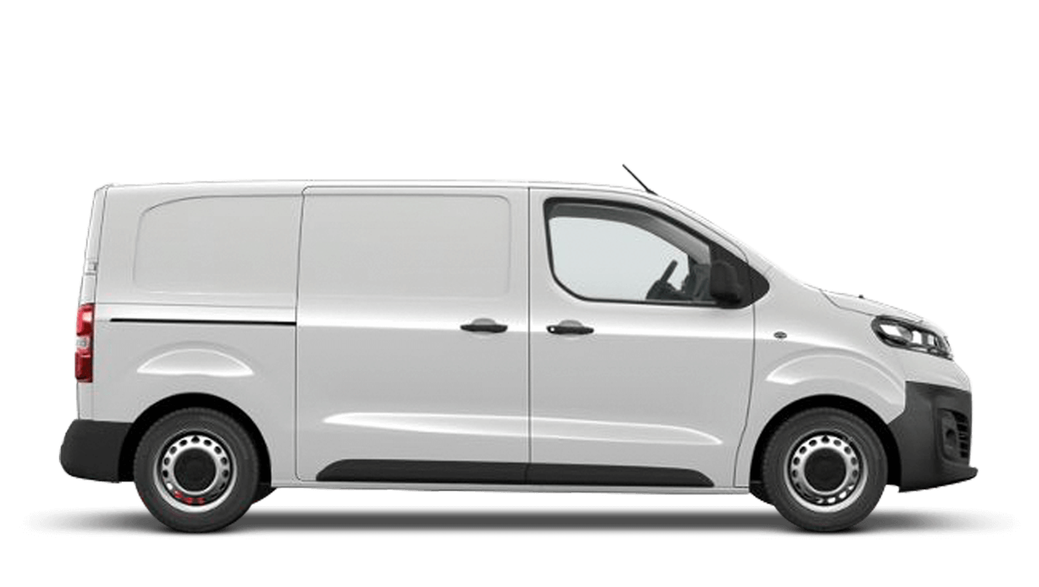 SLM Vauxhall Free2Move New Vivaro Offer