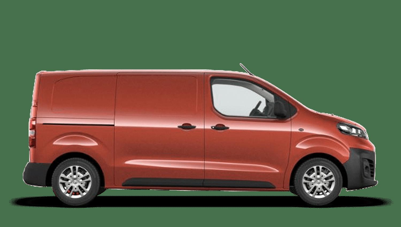 Vauxhall Vivaro With 0% APR Conditional Sale