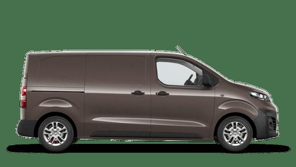 Vauxhall Vivaro New Panel Van Sportive
