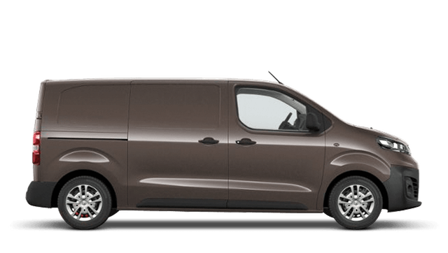 All New Vivaro Sportive Contract Hire Offer