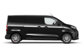 Vauxhall Vivaro Panel New