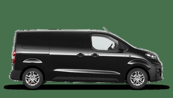 Vauxhall Vivaro Panel Van Dynamic