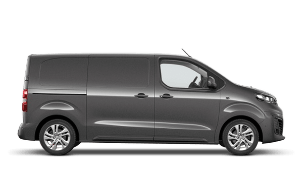 Vauxhall Vivaro Panel Van Elite