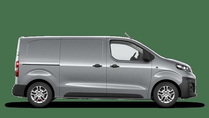 Vauxhall Vivaro Panel Van Sportive