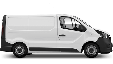 9595713cac New Vauxhall Vivaro BlueInjection Offer