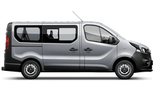Passenger Conversions