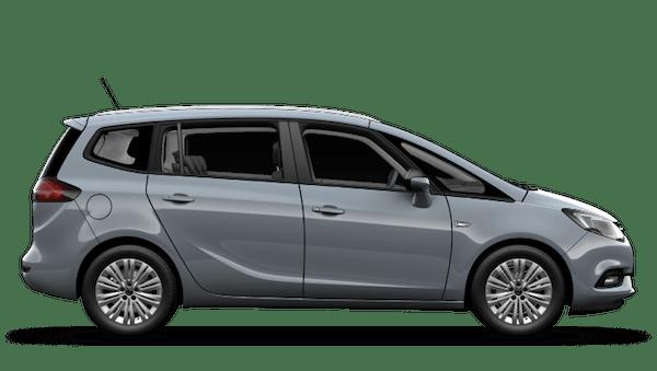 Vauxhall Zafira Tourer SRi Nav