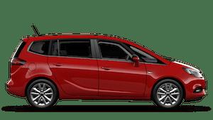 Used Vauxhall Zafira Tourer