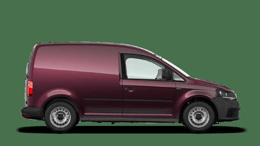 new van deals vw