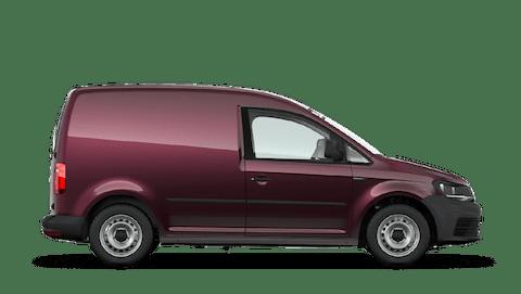 VW Caddy £199