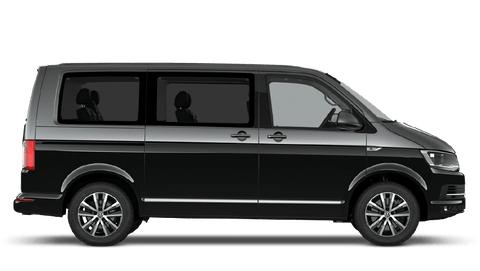 VW Caravelle £429