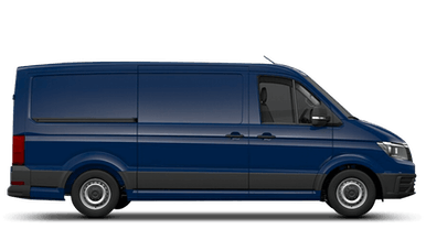 VW Crafter £269