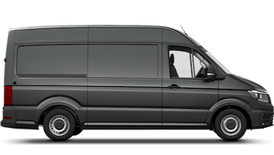 VW Crafter £289