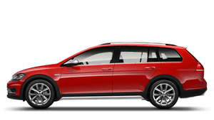 Volkswagen Golf Estate Alltrack