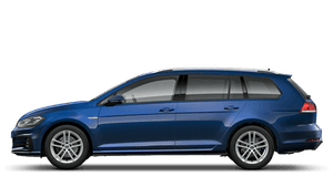 Volkswagen Golf Estate GTD BlueLine