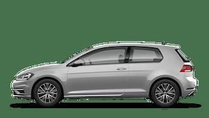 Volkswagen Golf SE Navigation