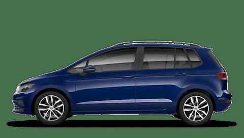 Volkswagen Golf SV SE Navigation
