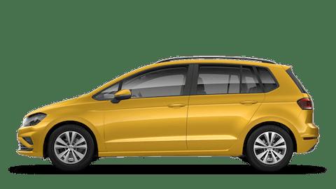 Volkswagen Golf SV SE