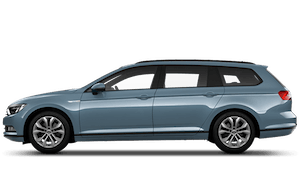 Volkswagen Passat Estate BlueMotion