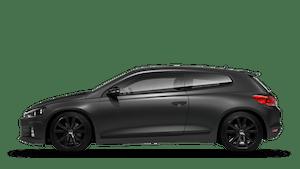 Volkswagen Scirocco GT Black Edition