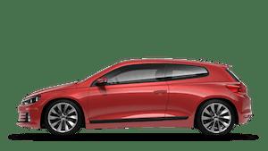 Volkswagen Scirocco Scirocco