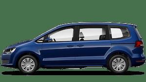 Volkswagen Sharan S