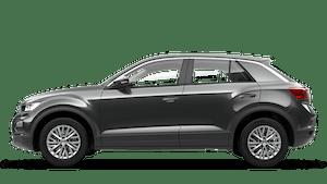 Volkswagen T-Roc S