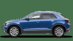 Volkswagen T-Roc SEL