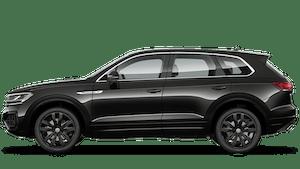 Volkswagen Touareg New R-Line