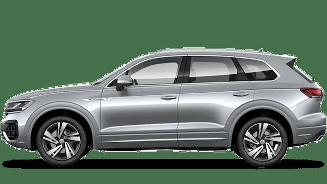 Volkswagen Touareg New