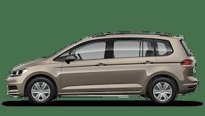 Volkswagen Touran S