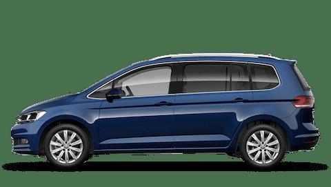 Volkswagen Touran SEL