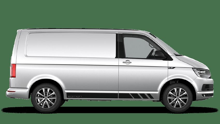 Volkswagen Transporter Panel Van Edition   Finance Available
