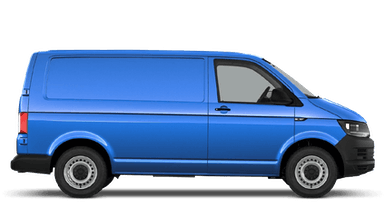 VW Transporter £239