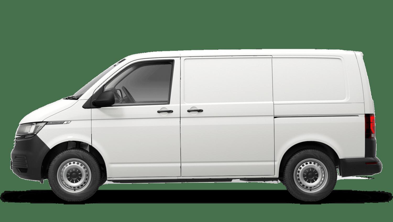 Volkswagen ABT eTransporter 61