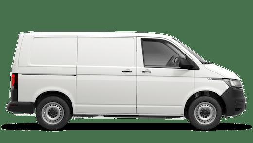Volkswagen ABT eTransporter 6.1 Brochure