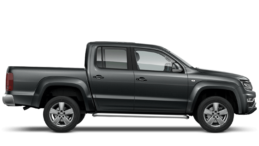 Exclusive Amarok Contract Hire Offer