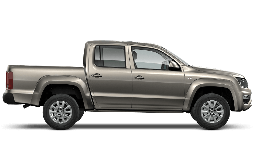 Amarok  Contract Hire Offer