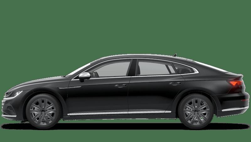 Manganese Grey (Metallic / Pearl) Volkswagen Arteon
