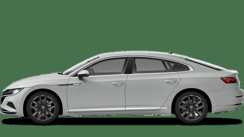 Pure White (Solid) Volkswagen Arteon