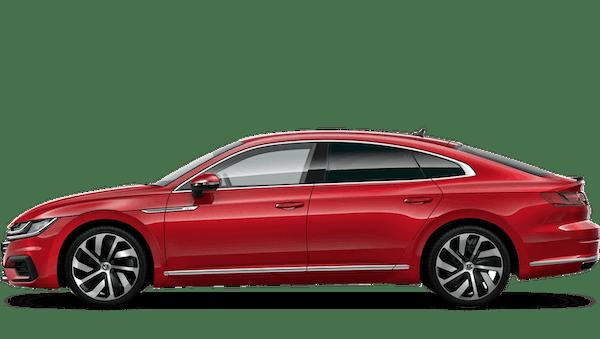 Volkswagen Arteon R Line