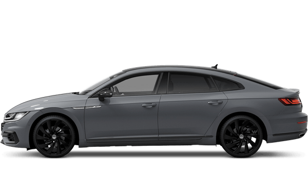 Volkswagen Arteon R Line Edition
