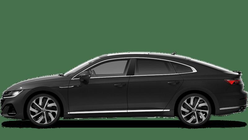 Urano Grey (Solid) Volkswagen Arteon