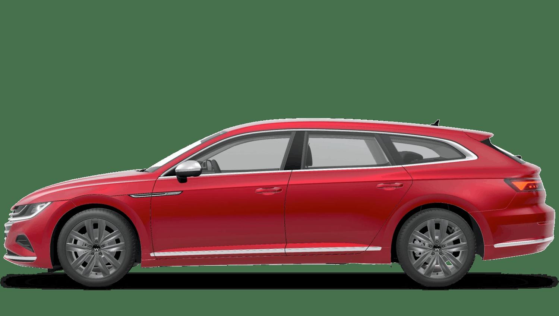 New Volkswagen Arteon Shooting Brake Offer