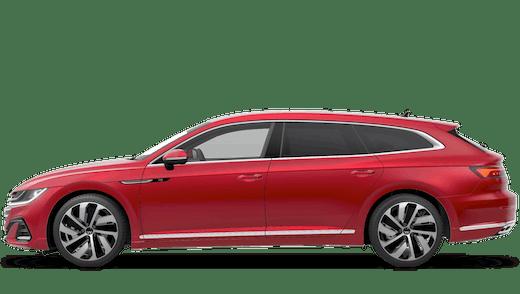 Volkswagen Arteon Shooting Brake Brochure