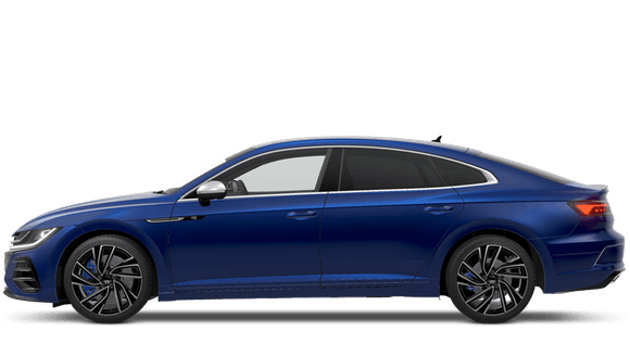 Used  Arteon