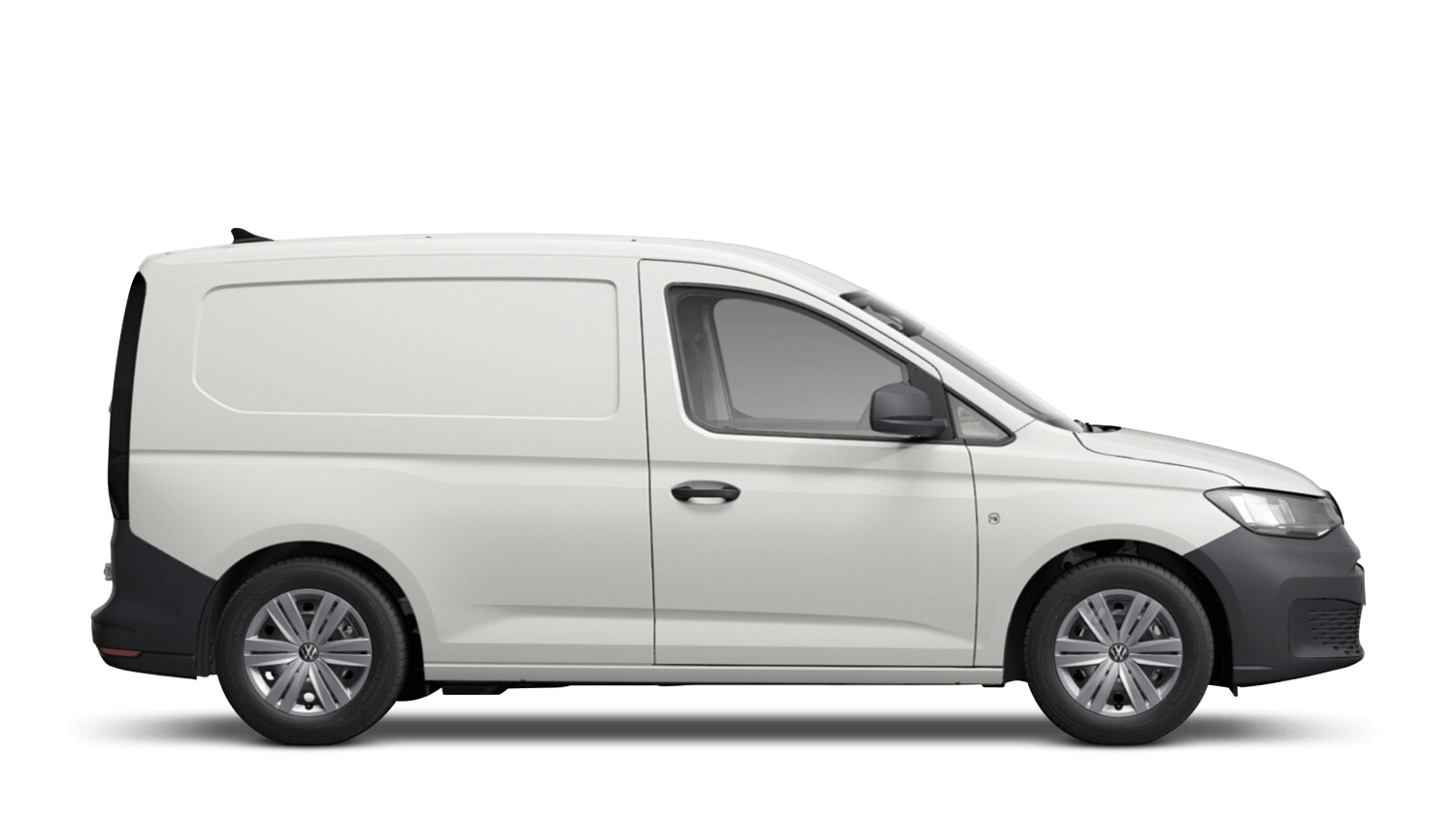 New Caddy Cargo Contract Hire Offer