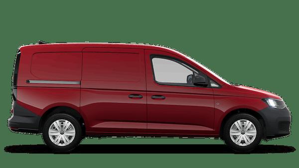 Volkswagen Caddy Cargo Commerce Maxi