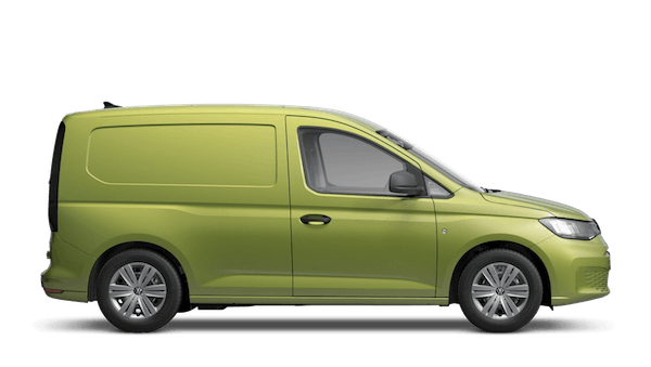 Volkswagen Caddy Cargo Commerce Plus