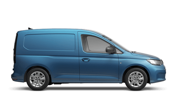Volkswagen Caddy Cargo Commerce Pro